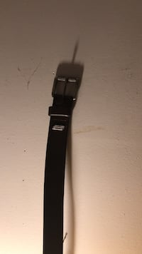 Dickies brown leather belt (new) size 44 Hartselle, 35640