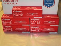 Colgate Optic White CLEAN MINT Toothpaste -$2 Each Hyde Park, 12601