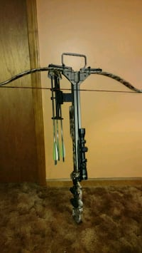Ecxcalibur Crossbow 201 mi