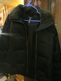 Ralph Lauren jacket Savannah