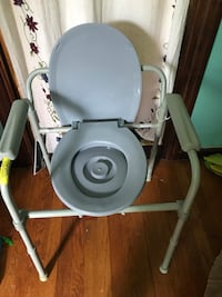 Drive medical commode Trumbull, 06611