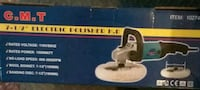 7 1/2 electric polisher Los Angeles, 90011