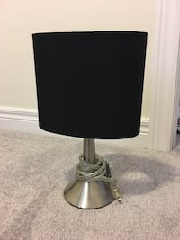 "Desk lamp 13"" tall  Brampton, L6X"