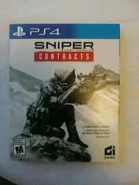 Sniper ghost warrior contracts Toronto, M3N 2B9