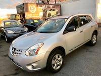 Nissan - Rogue - 2012 West Haven, 06516