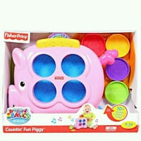 Fisher-Price learning walker Toronto, M1W 2S8