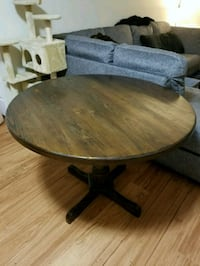 Solid Wood Table London