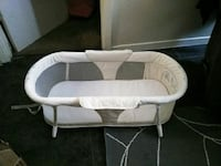 Portable baby basinet San Antonio, 78201