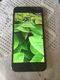 iPhone 6 space gray 32 gb for SPRINT OR BOOST MOBILE  Park City, 60085