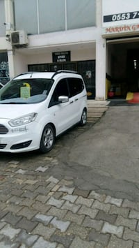 Ford - Courier - 2015 13 Mart Mahallesi