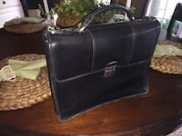 Claire Chase Tuscan briefcase Wheaton, 60187