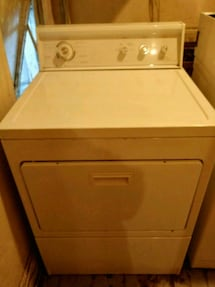 Kenmoore Dryer Like New