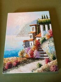 painting of assorted-color plants and white house Highlands Ranch, 80130