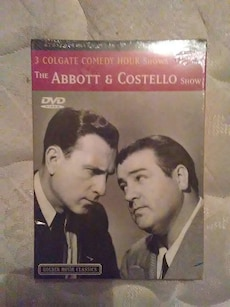 Abbott And Costello for sale  Charleston AFB, SC