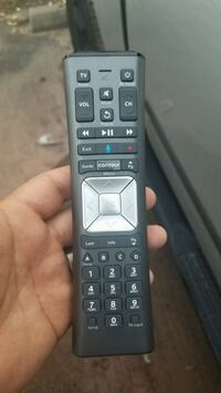 Cox voice remote Fairfax