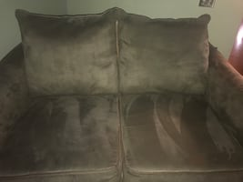 Sofa, Loveseat & Chair-and-a-half