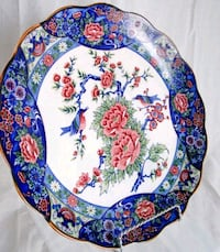 New in box! Utsuwa Japan Large Charger plate Toronto, M2J 2C2