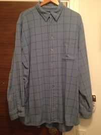 Men's L gap shirt Toronto, M4G 1Z2