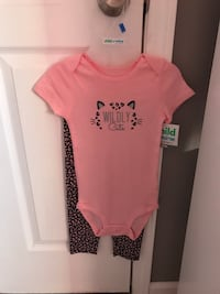 NWT child of mine 24m outfit  Kingsport, 37664