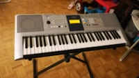 Keyboard Yamaha. $45 Scarborough phone pickup Toronto