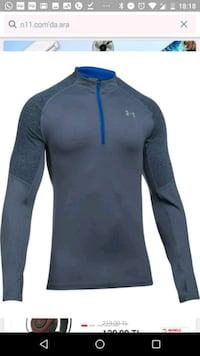 under armour xl Gazi Osman Paşa, 35090