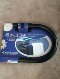 Towel bar for hot tub 20$  Surrey, V3S 1Y6
