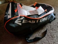 Baseball Equipment Bag Youth Easton Las Vegas, 89138