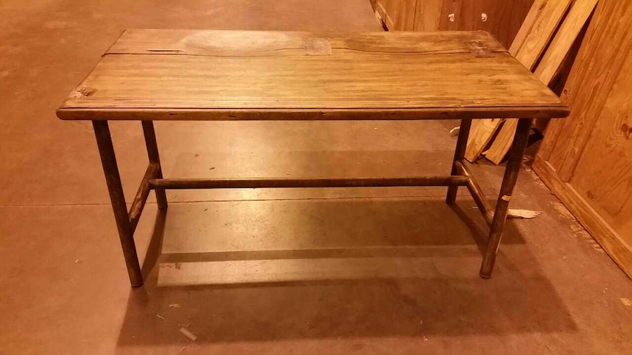 Used Display Tables ~ Used display tables in memphis