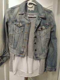 Brand new talula denim jacket xs Toronto, M6M 1P5