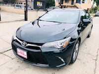 Toyota - Camry - 2015 Los Angeles, 91605