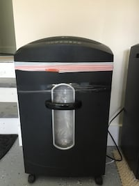 Black and gray hot and cold water dispenser Falls Church, 22043