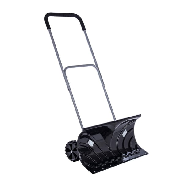 ALL NEW Sunkorto Rolling Snow Pusher