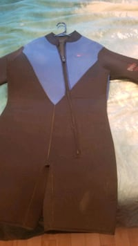 MARES 42°Parallel 6.5mm Wetsuit