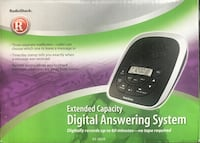 Digital Phone Answering System Fresno, 93725