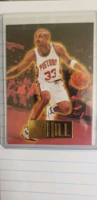 NBA basketball trading cards
