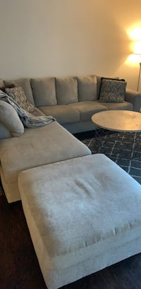 Sectional Couch Dallas, 75206