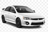 Mitsubishi - Lancer - 2017 Maple Ridge
