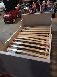Children's IKEA single bed frame great condition  Ashburn, 20147