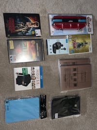 New in box items for sale Ottawa, K2V 0A5