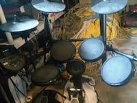 drum set alesis trade for music equipment 451 mi