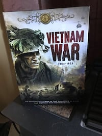 Vietnam series. With much more Monroe, 10950