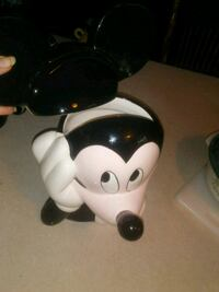 Mickey mouse cookie jar Sevierville, 37876