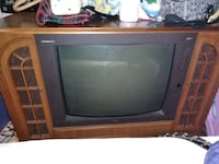 black and brown floor tv  South Pittsburg, 37380
