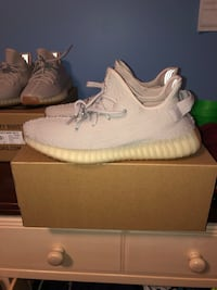 Sesame adidas yeezy boost 350 with box Chesterfield, 63005