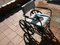 Activeaid wheelchair toilet Las Vegas, 89110