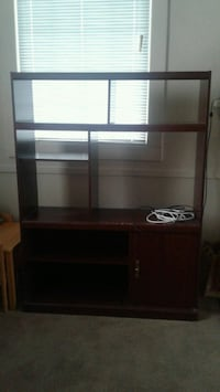 Entertainment  center Clearfield