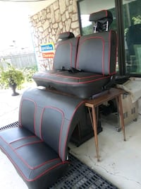 UPHOLSTERY WORK  Cresson