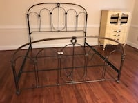 King size bed frame Wyoming, 45215