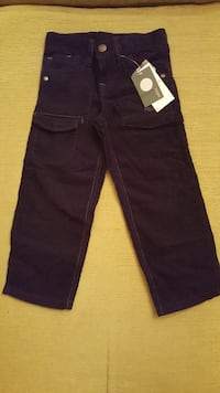 Mexx boys pants 4T never used