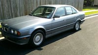 BMW - 5-Series - 1995 Washington